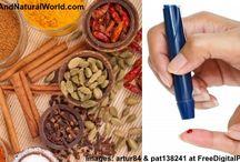 Food Diabetes Treatment