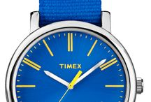 Timex / The timeless classical style of Timex
