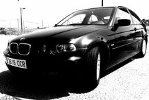 BMW passion / My cars, my greats hobby