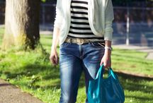 Style Arc / Kleding in combinatie met SA patroon / by Jacqueline Roos