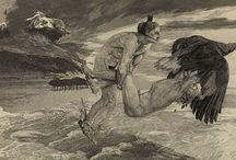 Art-Symbolism-Klinger, Max (1857-1920)
