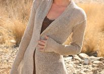 knit kleo / knit patterns