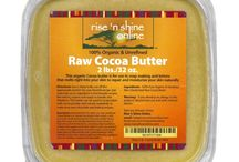 Using Raw Cocoa Butter for DIY Body Butter Lotion Recipes!