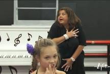 Dance Moms <3 / I'm obsessed!  / by Kayla Garner