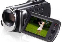 Video Kamera / Video Kamera