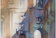 Thomas W Schaller Art