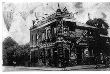 The Prince Albert - Peckham / Site Photos