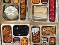 School Lunch Ideas / by Kelly Welch