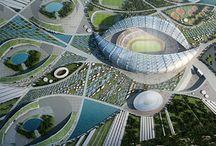 Architecture, Design & Art in Africa