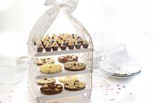 Wedding Favours & Desserts