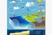 Graphic Water Cycle