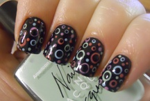 Adorable Nails :) / by Angie Fischer