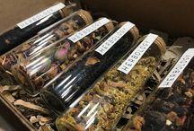 Herbology - Gift Sets