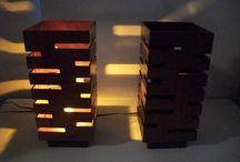 Designer inspiration lighting