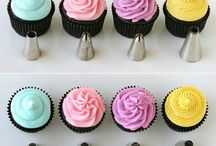 cakes decor