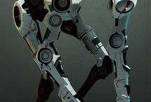 really f***ing cool robots/mech/STUFF!