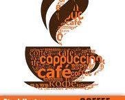 Coffee / Coffee Theme Brochure
