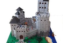 Craft: Lego Castle