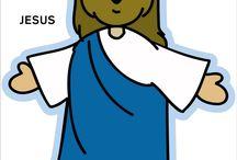 Personagens Biblicos