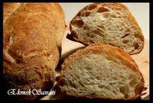 10-) Hamur işleri - İkindi Yemekleri - Gıda Süsleme