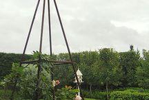garden: ideas II