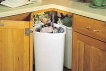 Kitchen Garbage Solutions