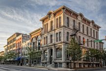 Lafayette, Indiana / by Attica Heritage Days
