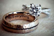 Wedding Ideas / Love is in the air <3