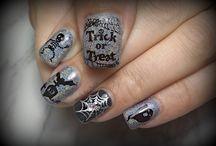 Nikkis Nail Shop / Nail Art Designs