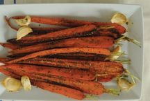 Fall Recipes / Warm & golden: perfect recipes for Fall.