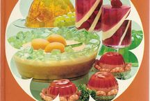 gelatine cookery / by gunther phillippe
