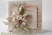 Card Making - Marbella