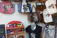 Bagagerie TEO JASMIN / TROP COOL!!!! Voici une nouvelle gamme de bagagerie, TEO JASMIN pour petits et grands.