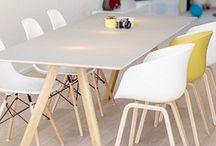 Nuevo Loftchair / ¡Estrenamos tienda online! Un catálogo de #sillas, #mesas, #taburetes y mucho más, clasificado en #hogar, #hostelería, #oficina y #ergonomía