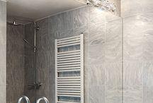Bathroom Lighting / #LED #ledlighting #decor #design #homedecor
