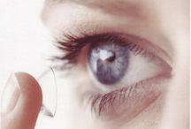 Sensitive eyes
