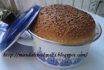 tencerede ekmek