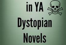 Writing... Dystopia
