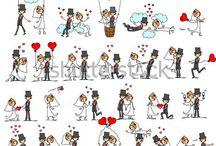 idea matrimonio