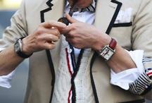 MarcStJames / everything that I like in men fashion