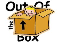 """Thinking """"Out of Box""""..."""