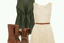 Style / Clothing