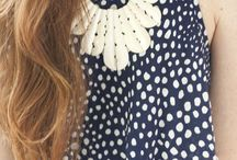 Polka Dotty / All things polka dots.