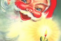 Jolly Old St. Nick / by Susan Norcross