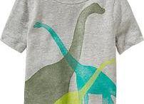 Dinos everywhere