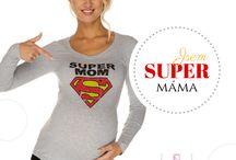 Těhotenská trička vždy mají svůj příběh...podívejte! / Máme rádi nápady, máme rádi pozitivní zprávy a máme rádi příběhy, které jsou spojeny s rostoucími bříšky a novým životem. A tak vznikla naše těhotenská trička, která předávají zprávu beze slov a svým osobitým spůsobem. Jsou střihem i materiálem navrženy speciálně pro rostoucí bříško v těhotenství, ale můžete je využít i po porodu. Z vlastních zkušeností jako maminky můžeme říct, že nás stále neopustila, jak kvůli střihu, tak kvůli pohodlnosti materiálu.  A budou zde s námi snad navždy :-)