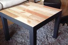 Transformation de meuble