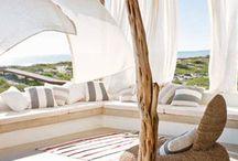 Casas playa