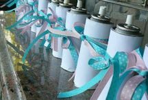 Baby Shower Stuff / by Shannon Holbrooks