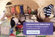 Canadian Online Shopping Fabric and Thread
